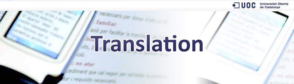 Traducció